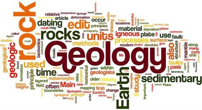 Een geologische pubquiz van Geo Oss Rocks